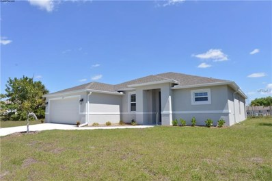 2694 Hopwood Rd, North Port, FL 34287 - MLS#: O5571957