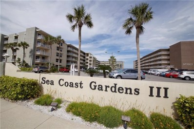 4153 S Atlantic Avenue UNIT 5030, New Smyrna Beach, FL 32169 - MLS#: O5571991