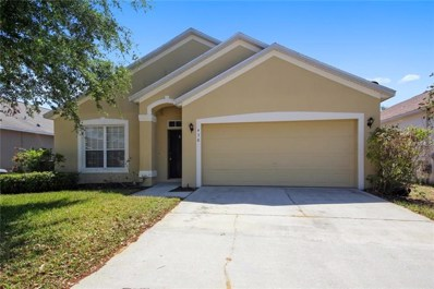 436 Knollwood Drive, Davenport, FL 33837 - MLS#: O5571998