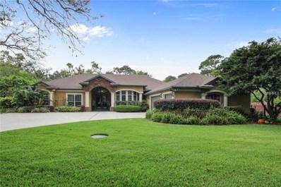 550 Eagles Crossing Place, Lake Mary, FL 32746 - MLS#: O5572021