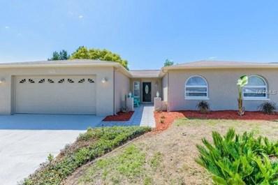 10967 Peppertree Lane, Port Richey, FL 34668 - MLS#: O5572031