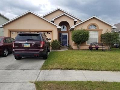 544 Eagle Pointe S, Kissimmee, FL 34746 - MLS#: O5572040