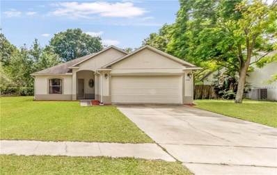 3505 Apple Orchard Drive, Deltona, FL 32738 - MLS#: O5572062