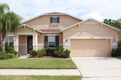 14251 Lagoon Cove Lane, Winter Garden, FL 34787 - MLS#: O5572082