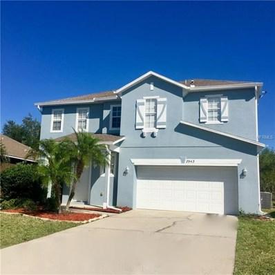 2943 Lyndscape Street, Orlando, FL 32833 - MLS#: O5572109