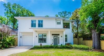 36 W Preston Street, Orlando, FL 32804 - MLS#: O5572129