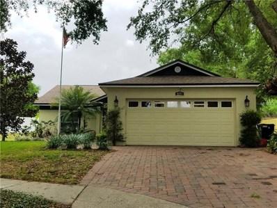 1175 Crispwood Court, Apopka, FL 32703 - MLS#: O5572149