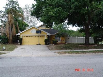 1001 Nin Street, Orlando, FL 32835 - MLS#: O5572177