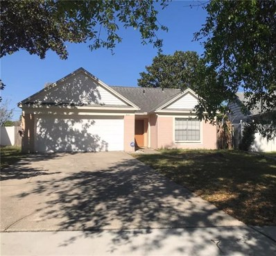 8204 Cascade Oaks Drive, Orlando, FL 32822 - MLS#: O5572178