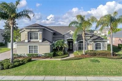 5009 Hawks Hammock Way, Sanford, FL 32771 - MLS#: O5572193