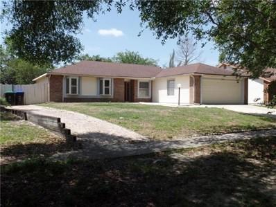 1618 Natchez Trace Boulevard, Orlando, FL 32818 - MLS#: O5572213