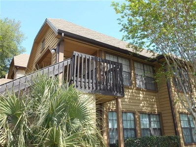 385 Woodside Drive UNIT 204, Altamonte Springs, FL 32701 - #: O5572220