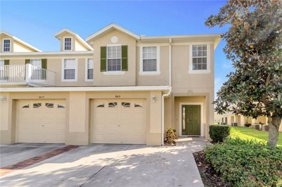 3015 Ashland Lane S, Kissimmee, FL 34741 - MLS#: O5572228