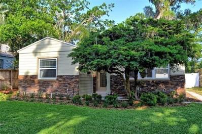 1919 Harrison Avenue, Orlando, FL 32804 - MLS#: O5572264