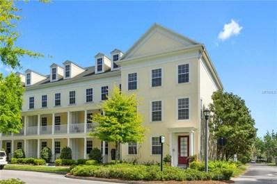 1641 Chatfield Place, Orlando, FL 32814 - MLS#: O5572269