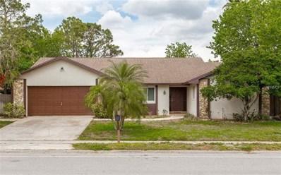 485 Eagle Circle, Casselberry, FL 32707 - MLS#: O5572369