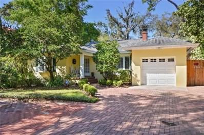 321 W Kings Way, Winter Park, FL 32789 - MLS#: O5572377