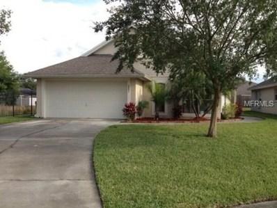 2601 Pine Glen Court, Orlando, FL 32833 - MLS#: O5572384