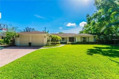 940 McGregor Way, Maitland, FL 32751 - MLS#: O5572389