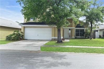 135 Hidden Springs Circle, Kissimmee, FL 34743 - MLS#: O5572395