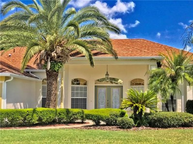 460 Quail Hill Drive, Debary, FL 32713 - MLS#: O5572399