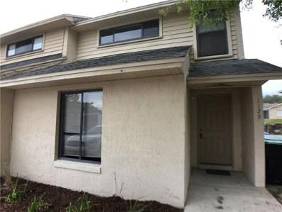 1129 Woodman Way, Orlando, FL 32818 - MLS#: O5572403