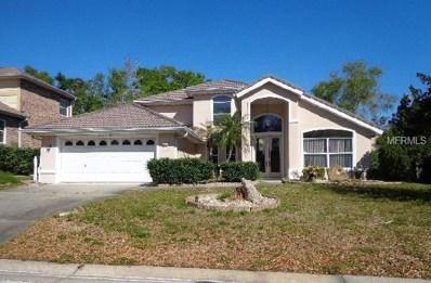 16 Carrington Lane, Ormond Beach, FL 32174 - #: O5572417