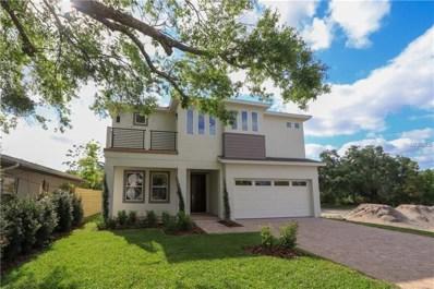 2318 S Fern Creek Avenue, Orlando, FL 32806 - MLS#: O5572426