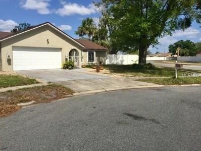 3007 Ramsgate Circle, Orlando, FL 32837 - MLS#: O5572430