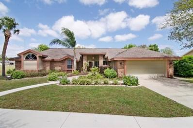 124 Pine Valley Court, Debary, FL 32713 - MLS#: O5572471