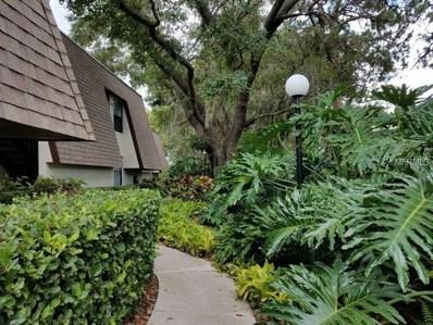 4680 Ringwood Meadow UNIT 52, Sarasota, FL 34235 - MLS#: O5572477