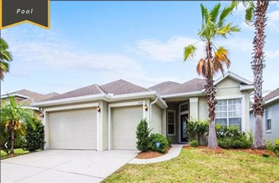 8529 Lake Windham Avenue, Orlando, FL 32829 - MLS#: O5572516