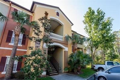 12603 Crest Springs Lane UNIT 1436, Orlando, FL 32828 - MLS#: O5572550