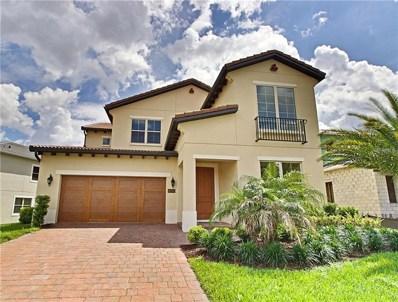 10750 Gawsworth Point, Orlando, FL 32832 - MLS#: O5572556