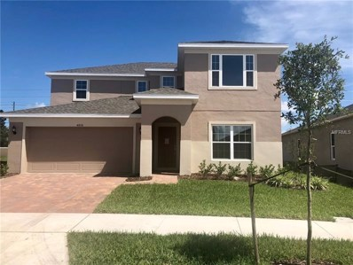 4806 Marcos Circle, Kissimmee, FL 34758 - MLS#: O5572561