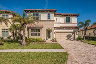 10811 Royal Cypress Way, Orlando, FL 32836 - MLS#: O5572568