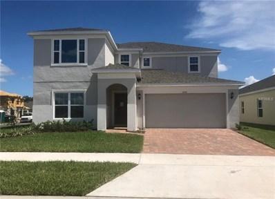 3201 Emilio Place, Kissimmee, FL 34758 - MLS#: O5572575
