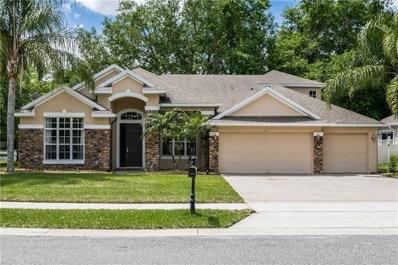 111 E Blue Water Edge Drive, Eustis, FL 32736 - MLS#: O5572583