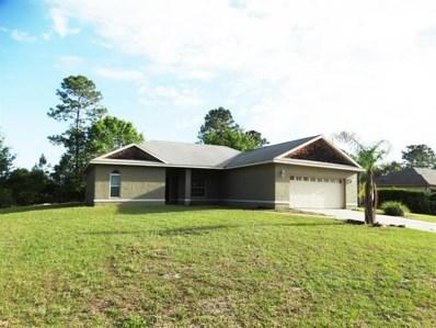 455 Eldron Avenue, Deltona, FL 32738 - MLS#: O5572590