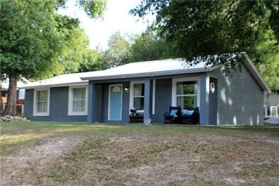 390 W Gardenia Drive, Orange City, FL 32763 - MLS#: O5572611