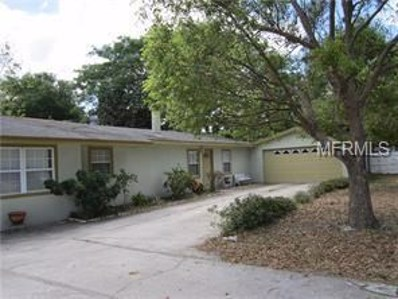 813 Tucker Avenue, Orlando, FL 32807 - MLS#: O5572649