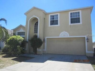 328 Sahalli Court, Davenport, FL 33837 - MLS#: O5572669