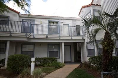 2556 Woodgate Boulevard UNIT 205, Orlando, FL 32822 - MLS#: O5572724