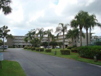 719 Pinellas Bayway S UNIT 210, Tierra Verde, FL 33715 - MLS#: O5572727