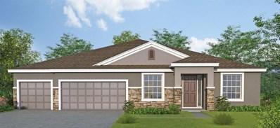 1258 Grass Fern Lane, Sanford, FL 32771 - MLS#: O5572737