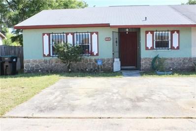 6820 Longmeade Lane, Orlando, FL 32822 - MLS#: O5572773