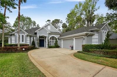 736 Bridgecreek Court, Sanford, FL 32771 - MLS#: O5572778