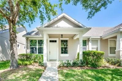2223 Black Mangrove Drive, Orlando, FL 32828 - MLS#: O5572804