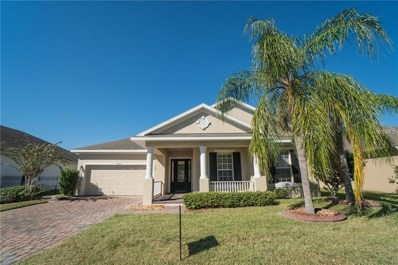 8882 Warwick Shore Crossing, Orlando, FL 32829 - MLS#: O5572825