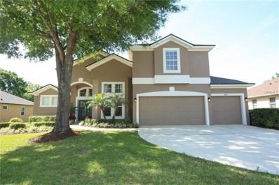 3856 Emerald Estates Circle, Apopka, FL 32703 - MLS#: O5572861